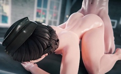 Beautiful Sluts from Games Best Compilation of 2020!
