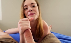 Stepsis wanted a hardcore pussy fucking
