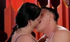 Slutty amateur whores gets pounded
